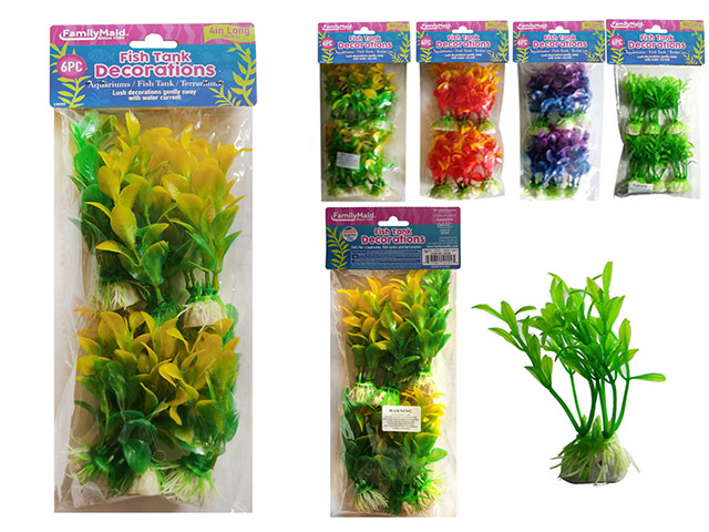 Fish Tank Decoration Wholesale 99 Cents Items Dollar Store Items
