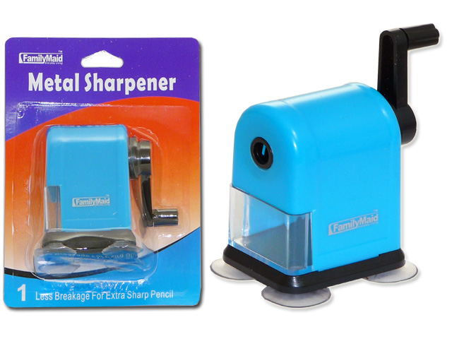 Refill / Sharpener