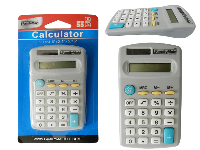 Calculator Wholesale 99 Cents Items Dollar Store And