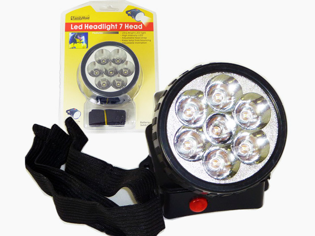 Battery,Flashlight,Headlight