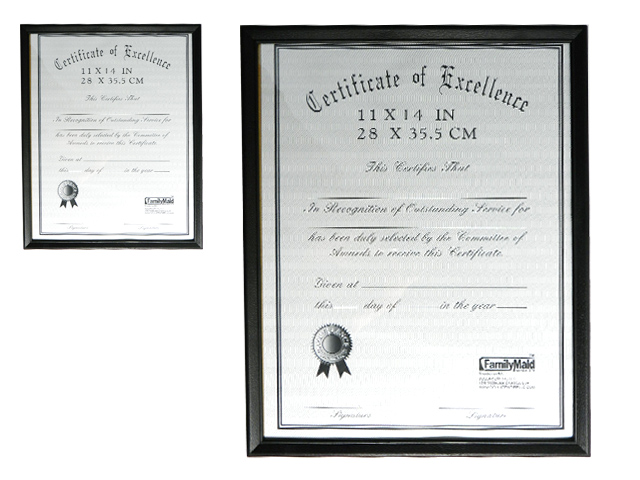 Certificate Frame Wholesale 99 Cents Items Dollar Store