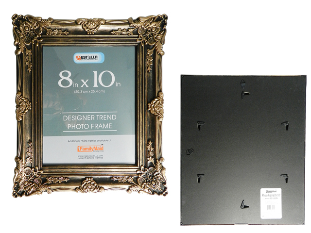8X10 Photo Frame : Wholesale 99 cents Items, Dollar Store Items, and ...